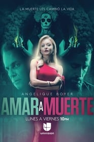Streaming sources for Amar a Muerte