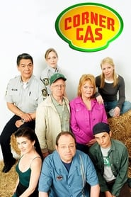 Streaming sources for Corner Gas