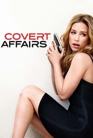 Streaming sources for Covert Affairs