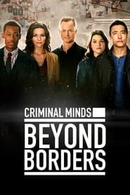 Streaming sources for Criminal Minds Beyond Borders
