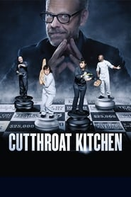 Streaming sources for Cutthroat Kitchen