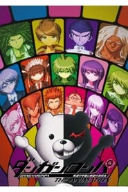Streaming sources for Danganronpa The Animation