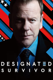 Streaming sources for Designated Survivor