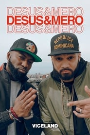 Streaming sources for Desus  Mero