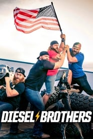Streaming sources for Diesel Brothers