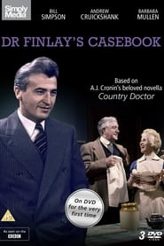 Streaming sources for Dr Finlays Casebook