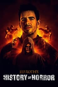 Streaming sources for Eli Roths History of Horror