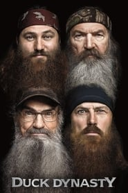 Streaming sources for Duck Dynasty