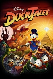 Streaming sources for DuckTales