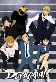Streaming sources for Durarara