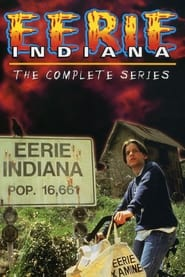 Streaming sources for Eerie Indiana