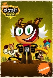 Streaming sources for El Tigre The Adventures of Manny Rivera