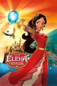 Streaming sources for Elena of Avalor