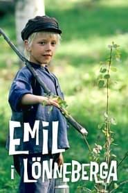 Emil i Lnneberga Poster