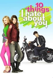 Streaming sources for 10 Things I Hate About You