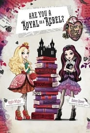 Streaming sources for Ever After High