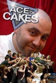 Streaming sources for Ace of Cakes