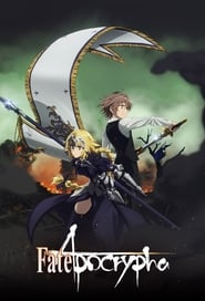 Streaming sources for FateApocrypha