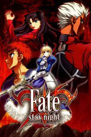 Streaming sources for Fatestay night