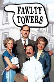 Streaming sources for Fawlty Towers