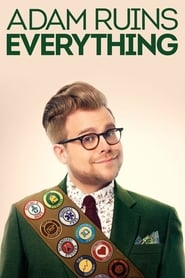 Streaming sources for Adam Ruins Everything