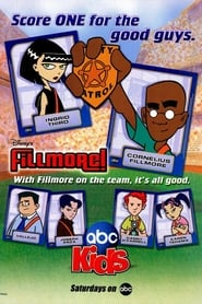 Streaming sources for Fillmore