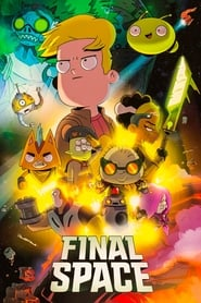 Streaming sources for Final Space