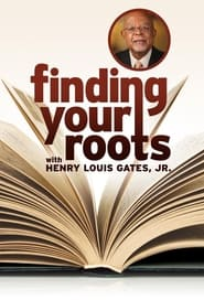 Streaming sources for Finding Your Roots