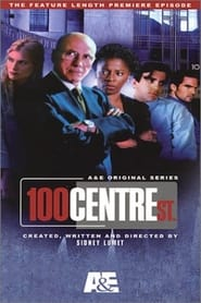 100 Centre Street Poster