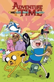 Streaming sources for Adventure Time