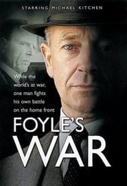 Streaming sources for Foyles War
