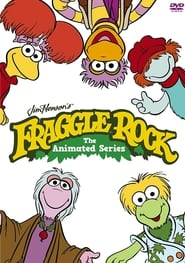Streaming sources for Fraggle Rock The Animated Series