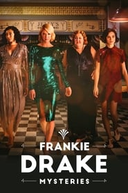 Streaming sources for Frankie Drake Mysteries