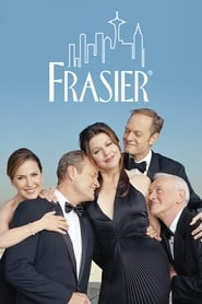 Streaming sources for Frasier