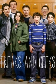 Streaming sources for Freaks and Geeks