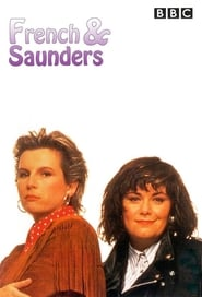 Streaming sources for French  Saunders