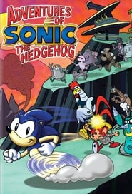 Streaming sources for Adventures of Sonic the Hedgehog
