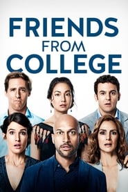 Streaming sources for Friends from College