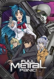 Streaming sources for Full Metal Panic