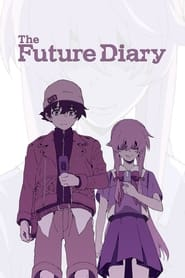 Streaming sources for The Future Diary