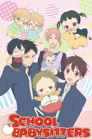 Streaming sources for School Babysitters