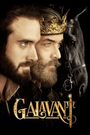 Streaming sources for Galavant