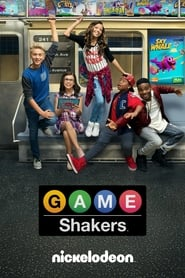 Streaming sources for Game Shakers