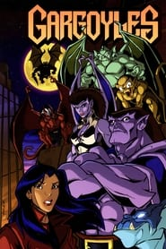 Streaming sources for Gargoyles