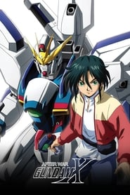 Streaming sources for After War Gundam X