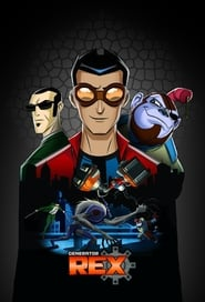 Streaming sources for Generator Rex