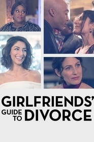 Streaming sources for Girlfriends Guide to Divorce