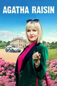 Streaming sources for Agatha Raisin