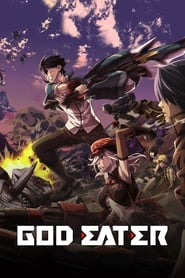 Streaming sources for God Eater