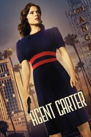 Streaming sources for Marvels Agent Carter